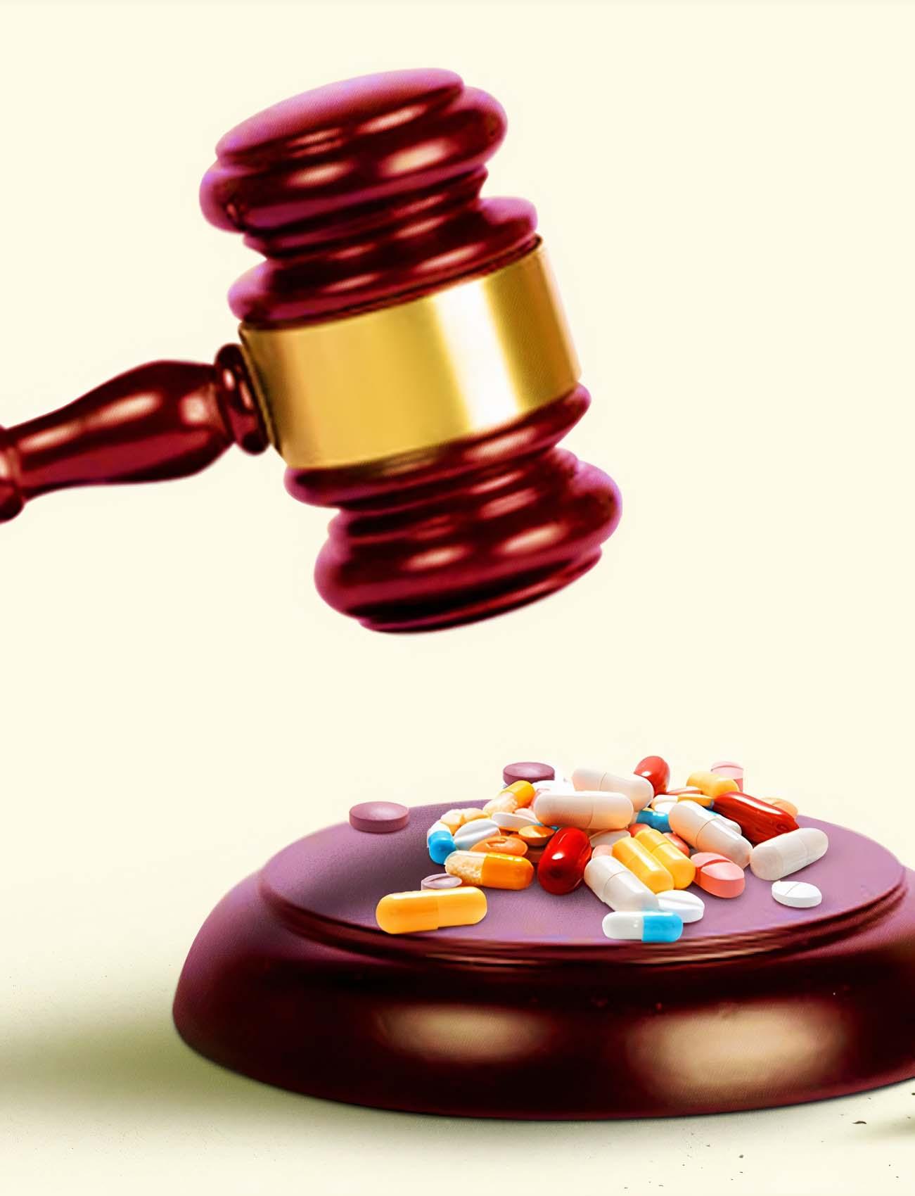 Drug Treatment Court